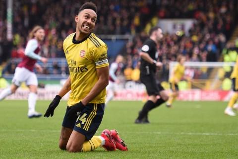 Arsenal Disarankan Uangkan Aubameyang