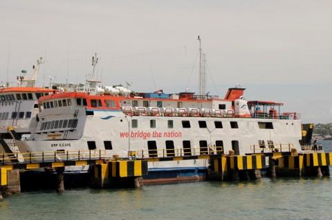Pelabuhan Ketapang-Gilimanuk Intensifkan Penjualan Tiket Daring