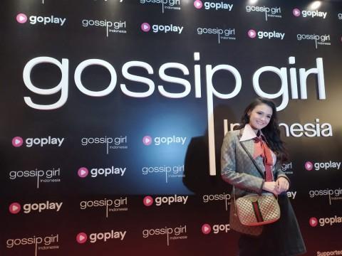 Amanda Rawles dan Jihane Almira Anggap Wajar Gossip Girl Indonesia Tuai Pro Kontra