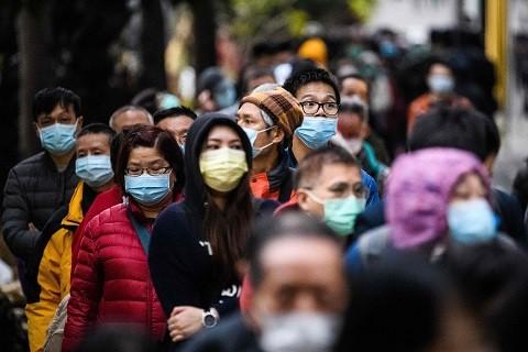 Tiongkok Minta Masyarakat Indonesia tak Panik Soal Korona