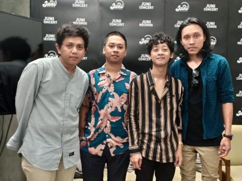 Coldiac Gandeng Petra Sihombing, Kamga hingga Musisi Malaysia di Album Baru