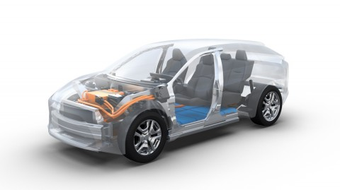Amankan Kebutuhan Baterai Mobil, Toyota Nikahi Panasonic