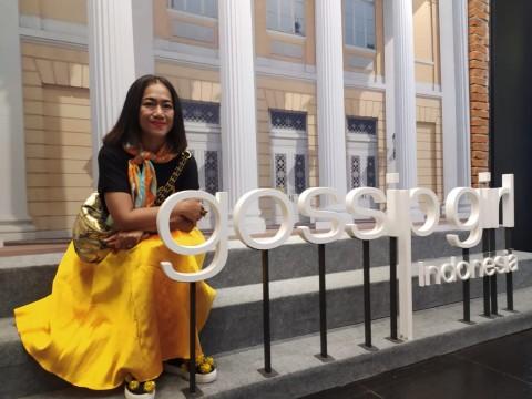 Nia Dinata Sempat Kesulitan Cari Pemeran Gossip Girl Indonesia