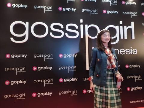 Jihane Almira Siapkan Diri untuk Ajang Puteri Indonesia 2020