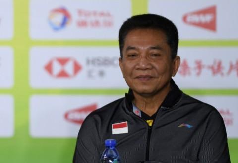 Tim Bulu Tangkis Indonesia Antisipasi Penularan Virus Korona di Manila