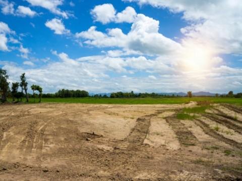 Program Reforma Agraria di Pulau Jawa Terkendala Lahan