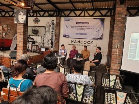 Perda KTR Bogor Dinilai Himpit Industri Hasil Tembakau