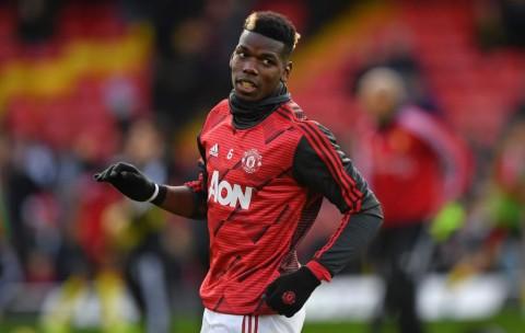 Manchester United Turunkan Harga Pogba