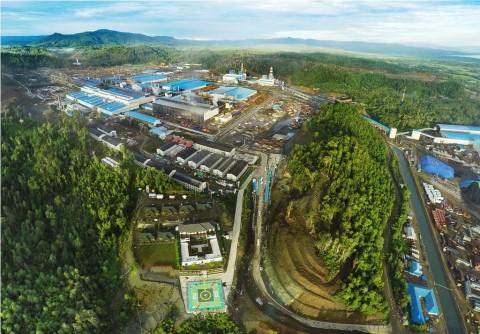 Ekonomi Papua Anjlok, Pemerintah Kebut Proyek Bintuni
