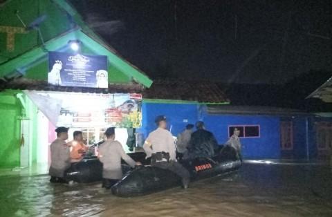 Cirebon Kembali Dikepung Banjir