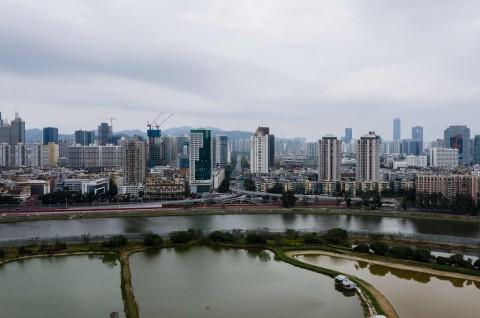 Hong Kong Terapkan Aturan Wajib Karantina Korona