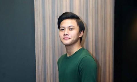 Ingin Bebas Berkarya, Rizky Febian Bangun Label Musik Sendiri