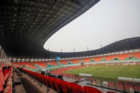 Bogor Siapkan Dua Lapangan Latihan untuk Piala Dunia U-20