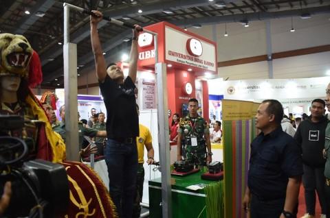 TNI AD Buka Rekrutmen 17.264 Calon Prajurit