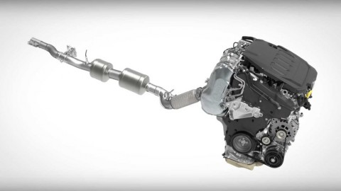 Mengenal Arti TDI di Mesin Diesel Volkswagen