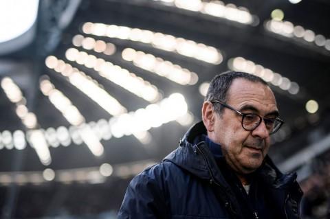 Juventus Layak Kalah karena Bermain Tanpa Intensitas