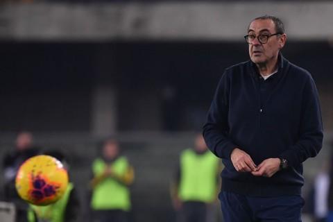 Terlalu Sering Menang, Juventus Mulai Hilang Fokus