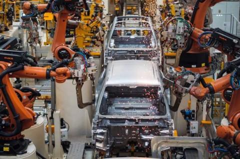 Wabah Korona di Tiongkok Hambat Pasokan Mobil di Pasar Global