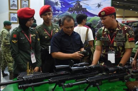 TNI AD Buka Rekrutmen 17.264 Prajurit Tahun Ini