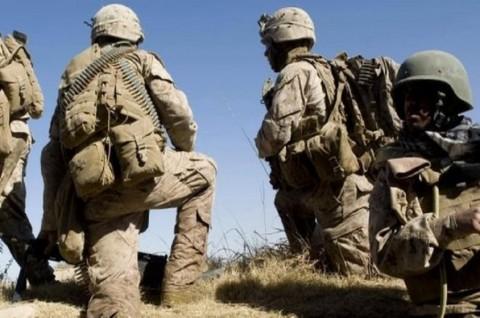 Pasukan AS dan Afghanistan Ditembaki di Nangarhar