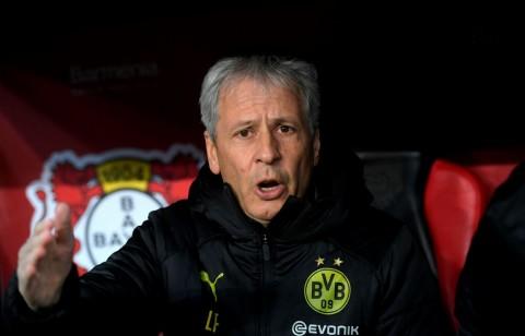 Dortmund Takluk dari Leverkusen Akibat Kurang Sabar
