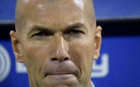 Real Madrid Pantang Remehkan Osasuna