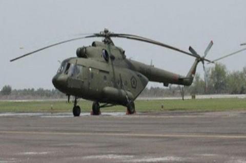 Cuaca Hambat Pencarian Helikopter MI-17