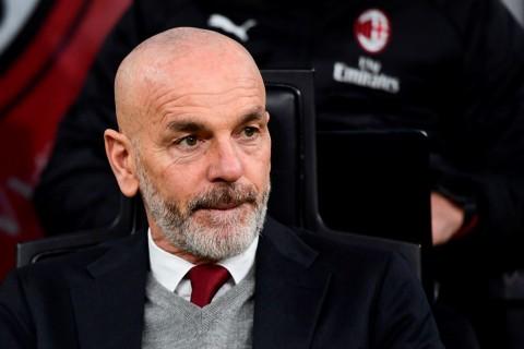 Lawan Inter, Pioli Minta Milan Tunjukkan Karakter