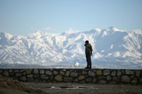 Dua Prajurit AS Tewas Ditembak 'Orang Dalam' di Afghanistan