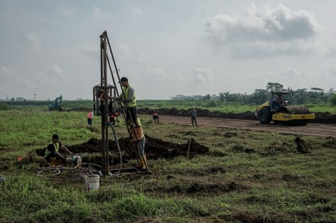 Purbalingga Kebut Pembangunan Bandara JB Soedirman