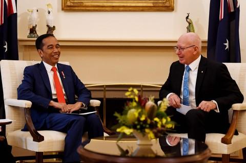Australia Apresiasi Bantuan Indonesia Terkait Penanganan Karhutla