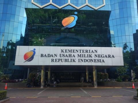 Kebijakan Rombak Pejabat Kementerian BUMN Dinilai Positif