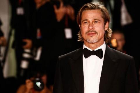 Brad Pitt Sabet Best Supporting Actor di Oscar 2020