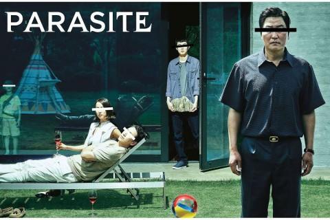 Singkirkan Marriage Story, Parasite Sabet Best Original Screenplay