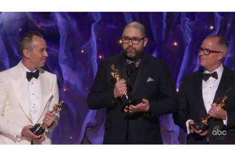 Toy Story 4 Menang Film Animasi Terbaik Oscar 2020