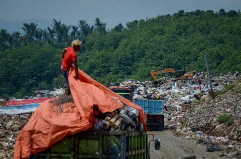 Kota Bandung Segera Bangun TPA di Cicabe