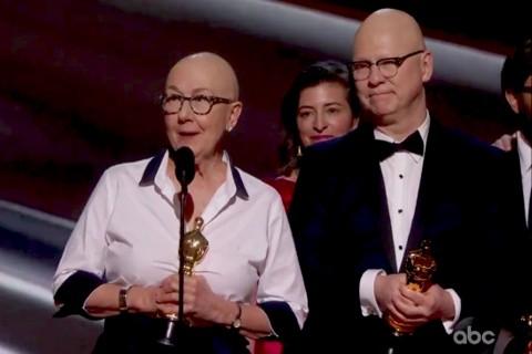 Film yang Diproduksi Obama, American Factory Menang Dokumenter Terbaik Oscar