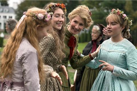 Little Women Raih Oscar Kategori Kostum Terbaik