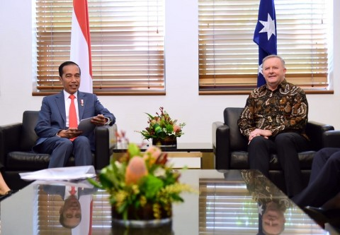 IA-CEPA Diharapkan Perkuat Ekonomi Indonesia-Australia