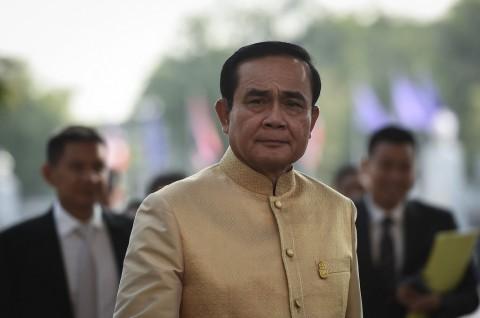 Penembakan Massal Thailand, PM Prayuth Bantah Kecolongan