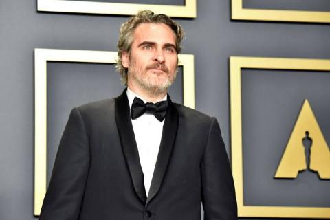 Lewat Peran Joker, Joaquin Phoenix Raih Aktor Terbaik Oscar 2020
