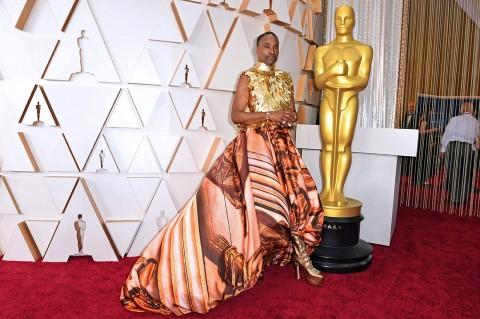 Gaya Para Artis di Red Carpet Oscar 2020