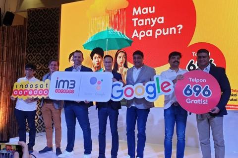 Indosat Ooredoo Tanam Asisten Google untuk Pengguna Ponsel Feature