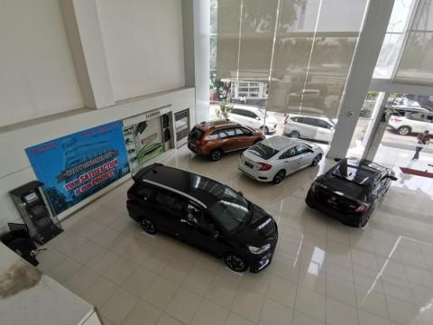 Syarat <i>Leasing</i> Tarik Kendaraan Kredit Macet