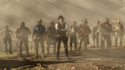 Ini Dia Daftar Kode Cheat Red Dead Redemption 2