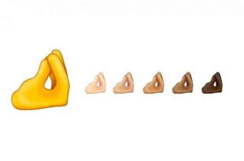 Melihat Arti Emoji Baru Ini di Berbagai Negara