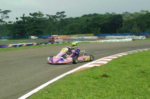 Asian Karting Open Championships kembali ke Sirkuit Gokart Sentul