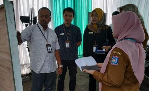 Ombudsman Banten Pantau Seleksi CPNS Pemkot Tangsel