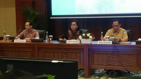Sri Mulyani Ubah Penyaluran Dana BOS Reguler Jadi 3 Kali