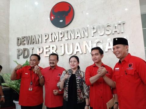 Megawati Bakal Putuskan Bakal Calon Walkot Solo